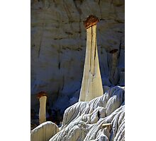 Towers Of Silence Photographic Print