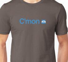 C'mon. Let Love Win. Unisex T-Shirt