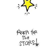 little wobblies reach for the stars by wobblies