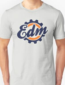 E.D.M  T-Shirt