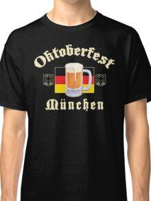 Oktoberfest Munchen Classic T-Shirt
