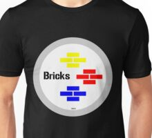 'Bearable Brick' Unisex T-Shirt