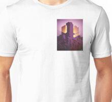 The Iso Castle Unisex T-Shirt