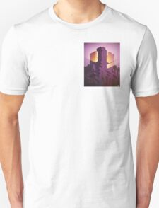 The Iso Castle T-Shirt