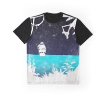 Discovering the Jungle Graphic T-Shirt
