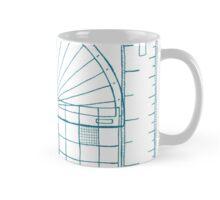 Math & Science Tools 3 Mug