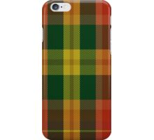 01291 Dallas Dancers Fashion Tartan Fabric Print Iphone Case iPhone Case/Skin