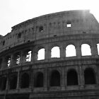 Colosseum by groovytunes9