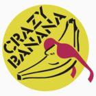 Crazy Banana - Circle by illicitsnow