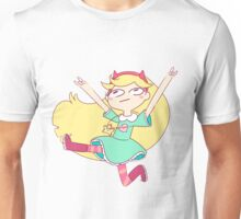 Star Butterfly Unisex T-Shirt