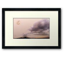 ©HCS From Now On Framed Print