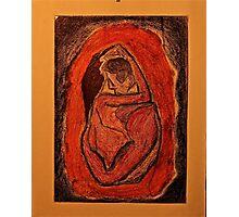 """Power of Love. by Andrzej Goszcz. Author:  Andrzej Goszcz , nickname """" Brown Sugar"""" Photographic Print"""
