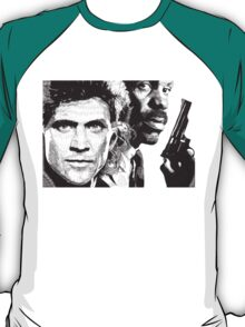 Lethal Weapon T-Shirt