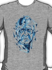 Bruce Willis is my homeboy ( light colors) T-Shirt