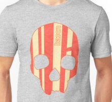 Bacon Skull Unisex T-Shirt
