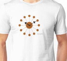 Nelson Ball Clock Unisex T-Shirt