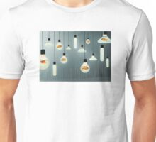 ideas and goldfish 04 Unisex T-Shirt