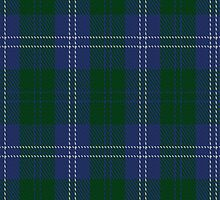 01293 Jacksonville Bluefin Fashion Tartan Fabric Print Iphone Case by Detnecs2013