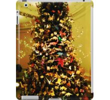 Origami Tree-Museum of Natural History iPad Case/Skin