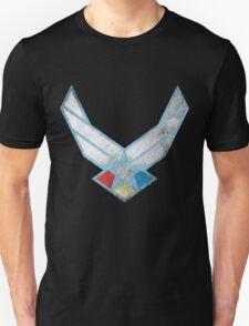 rainbow dash's squadron  T-Shirt