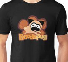 Tugg Pawprint Logo Tee (Orange) T-Shirt