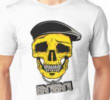 'BAM BAM' SKULL Unisex T-Shirt