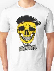 'BAM BAM' SKULL T-Shirt