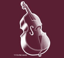 Double Bass by Bret Taylor