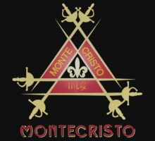 Montecristo Cuban Cigar by Nichimid