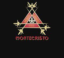 Montecristo Cuban Cigar Unisex T-Shirt