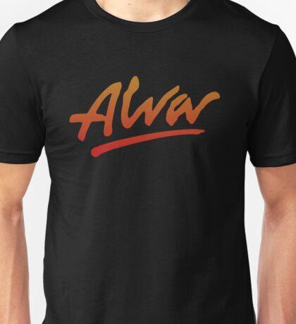 Alva Skate Unisex T-Shirt