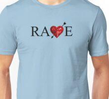 Vincent Game Rave Unisex T-Shirt