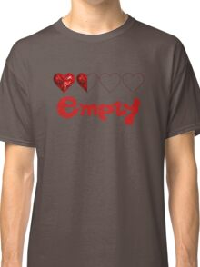 Catherine Game Empty Classic T-Shirt