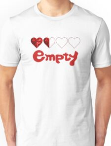 Catherine Game Empty Unisex T-Shirt
