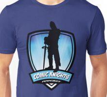 Comic Knights Tee T-Shirt
