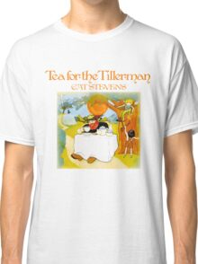 Vintage Cat Stevens Tea For The Tillerman Classic T-Shirt