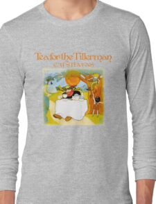 Vintage Cat Stevens Tea For The Tillerman Long Sleeve T-Shirt
