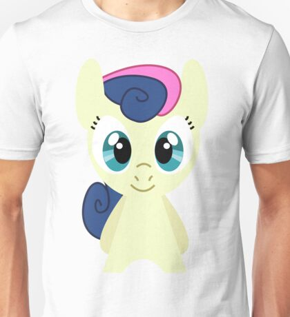 Plug.Pony Official Bonbon T-shirt, Hoodies & Stickers Unisex T-Shirt