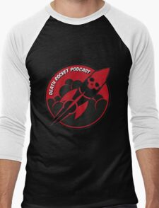 Death Rocket Podcast Tee T-Shirt