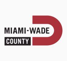 Miami Wade County Baseball by Nichimid