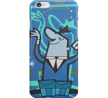 Space Blues iPhone Case/Skin