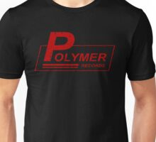 Polymer Records Spinal Tap Unisex T-Shirt