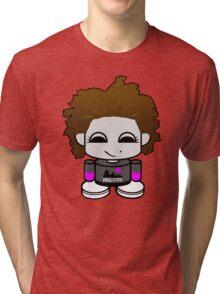 Tiff NYC O'bot Tri-blend T-Shirt