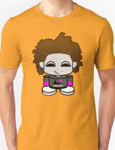Tiff NYC O'bot T-Shirt