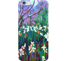 Another Spring iPhone Case/Skin