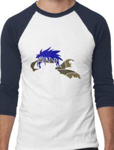Ike: FE:PoR/RD Men's Baseball ¾ T-Shirt