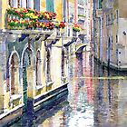 Italy Venice Midday by Yuriy Shevchuk