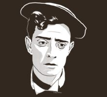 Buster Keaton! by ChickNugs