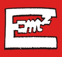 E-Man One Piece - Short Sleeve