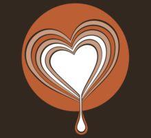 Espresso Love by killerturnip